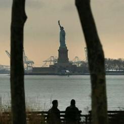 Alerta turistas: cuáles son las atracciones afectadas por el cierre del gobierno estadounidense