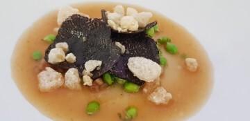tercer premio I Concurso Gastronómico Valenciano de la Trufa (37)