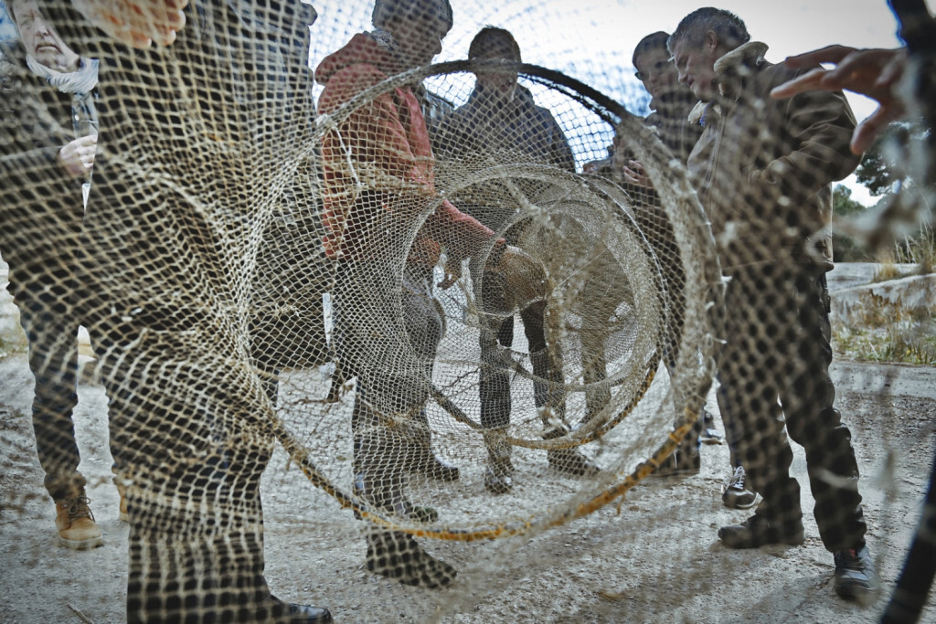 0212 Pesca artesanal