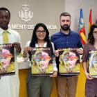 El Ayuntamiento renueva su apoyo al carnaval de Russafa