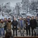 El alcalde de València reivindica el derecho de las personas a caminar por una ciudad saludable