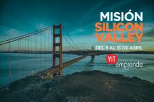 0221 VIT Emprén - Missió Silicon Valley