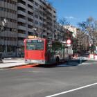 L'Ajuntament autoritza el refinançament del deute de l'EMT per estaviar 750.000 euros