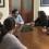Castelló explora la possibilitat d'establir una cooperació tècnica amb Perú en serveis socials