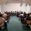 17 bandas de dos continentes concursarán en la 132 edición del CIBM 'Ciutat de València'.