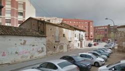 22 Calle Ing la Cierva Google Maps