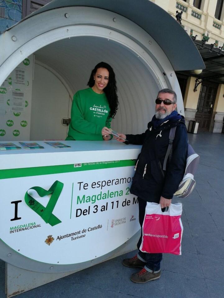 27-02-2018 turisme en Valencia