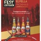 """Guille Milkyway, líder de La Casa Azul: """"Conciertos como el Amstel Fest permiten despertar en el público curiosidad por otros géneros musicales"""""""