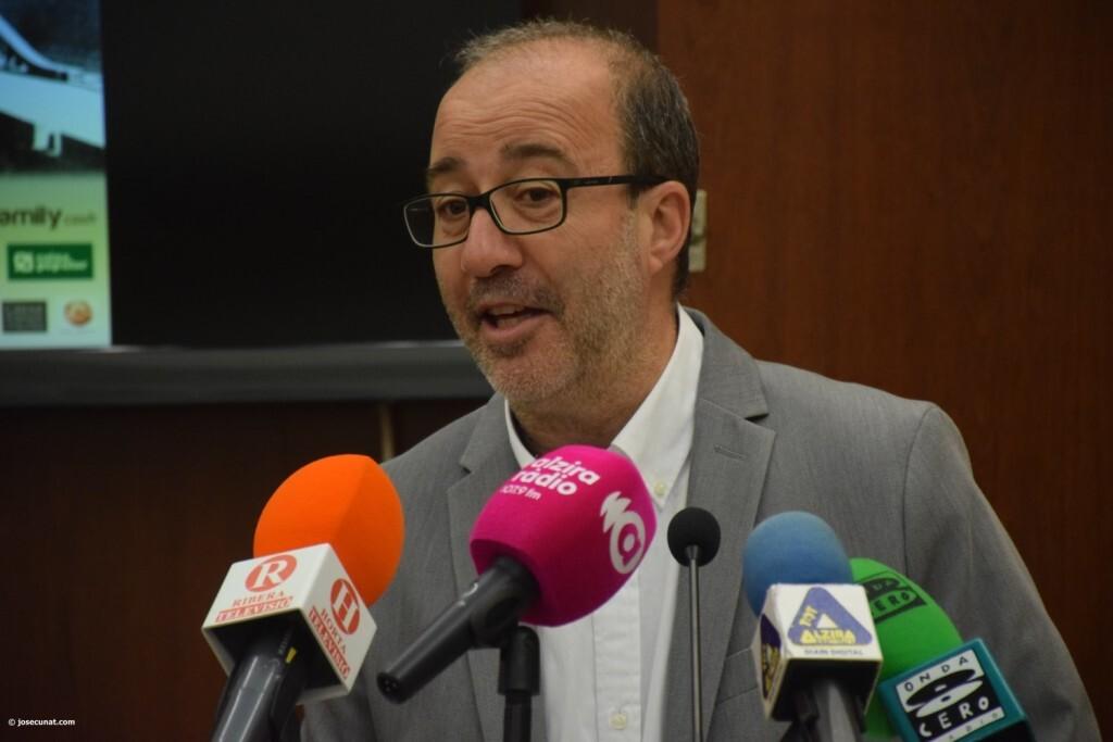Alzira celebrá el 11 de marzo el II Concurs d'Espardenyà Francisco José García (15)