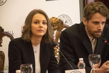 Anna Muzychuk, campeona del mundo en 2017 Women Chess Stars_2 (2)