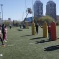 Arranca lasegundaedición de Escola de Rugby con más de 3000 alumnos