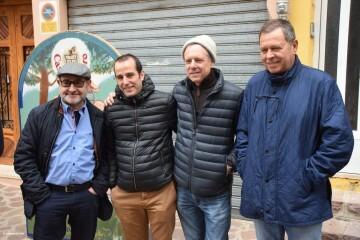 Casa Granero celebra la jornada gastronómica 24 de «La Matanza» 20180212_113210 (10)
