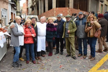 Casa Granero celebra la jornada gastronómica 24 de «La Matanza» 20180212_113210 (12)