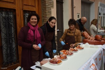Casa Granero celebra la jornada gastronómica 24 de «La Matanza» 20180212_113210 (13)