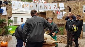 Casa Granero celebra la jornada gastronómica 24 de «La Matanza» 20180212_113210 (4)