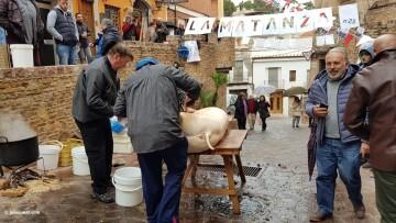 Casa Granero celebra la jornada gastronómica 24 de «La Matanza» 20180212_113210 (6)