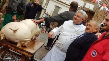 Casa Granero celebra la jornada gastronómica 24 de «La Matanza» 20180212_113210 (7)