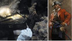 """Científicos habrían encontrado los restos del famosos pirata """"Black Sam"""" Bellamy Infobae"""