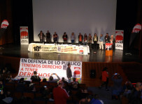 Clausura Congreso CGT3