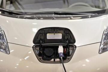 Coche Electrico Plan Movea