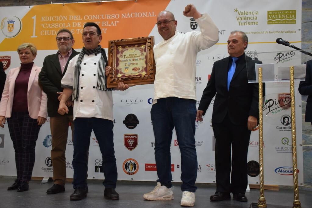 Concurso Cassola de Sant Blai 2018 Torrent (230)