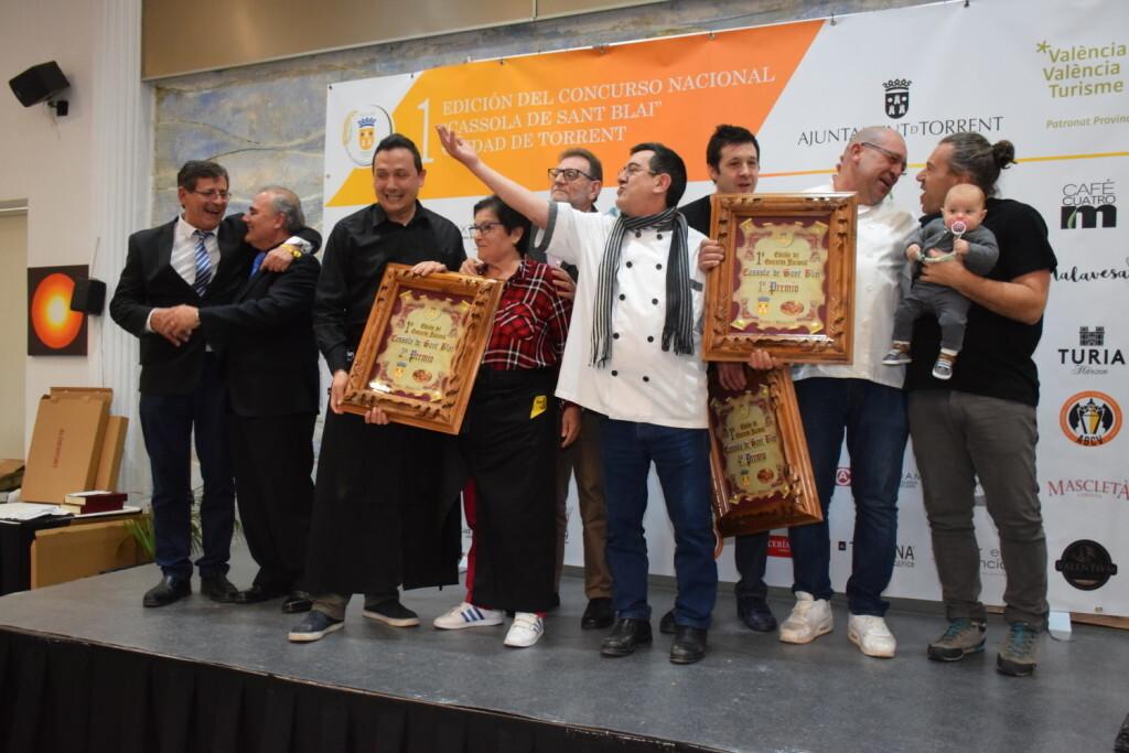 Concurso Cassola de Sant Blai 2018 Torrent (231)