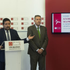 La Diputación inicia la cuenta atrás para reforzar el orgullo de Castellón con el Día de la Provincia el sábado de Magdalena