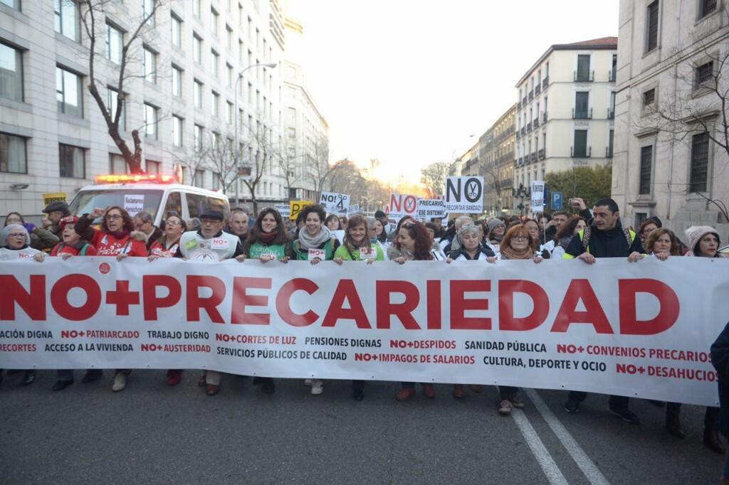 Foto @nomasprecario