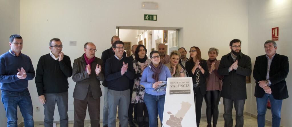 Declaración 8 de marzo foto_Abulaila (1)