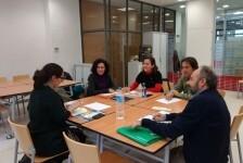 El Ayuntamiento de València plantea intensificar las políticas de no discriminación y reclama la acogida de personas refugiadas.