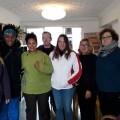 El Ayuntamiento rehabilita tres viviendas para la inserción de personas ex reclusas y con enfermedad mental.