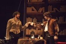 El Institut Valencià de Cultura lleva 'La estancia' al Teatro Rialto.