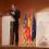 Puig defensa el paper dels ajuntaments com 'actors fonamentals' en el debat territorial