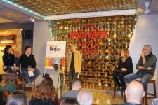 Foto 1 presentacion Valencia with the Beatles (1)