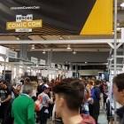 Héroes Comic Con triunfa en Valencia y volverá a finales de febrero del 2019