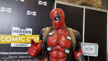 Heroes comic con valencia 20180224_091752 (6)