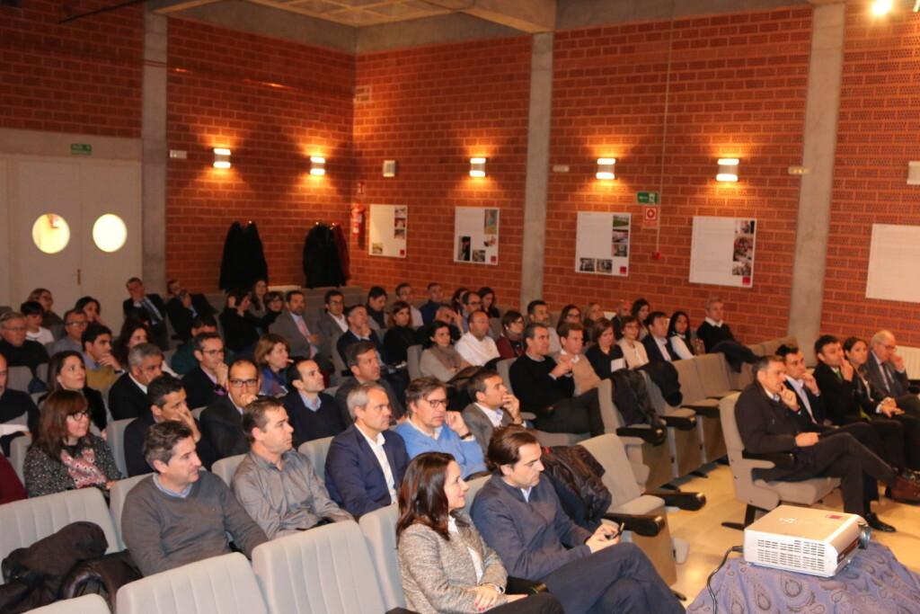Hidraqua organiza sesiones de formación para su plantilla en las instalaciones de APSA