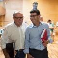 La Diputación inicia el proceso para cubrir 4 plazas de técnicoa de comunicación con 296 aspirantes.