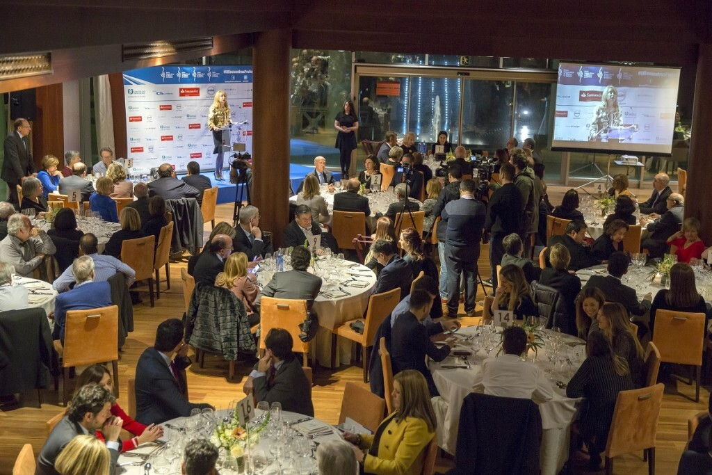 III Encuentro de Profesionales de la Medicina Valenciana. Hotel Las Arenas.