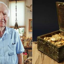 La increíble búsqueda del tesoro que lleva ocho años en las montañas de Estados Unidos y que ya mató a cuatro personas