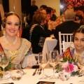 Las FFMM de Dénia en la Gala Fallera
