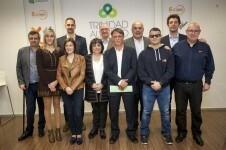 Las promesas paraolímpicas de atletismo, baloncesto en silla y boccia disputan en Valencia los Campeonatos de España.