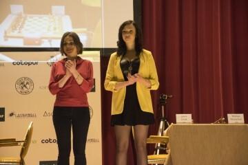 Mariya Muzychuk Cecile Haussernot Women Chess Stars_5 (1)