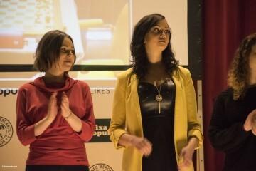 Mariya Muzychuk Cecile Haussernot Women Chess Stars_5 (2)