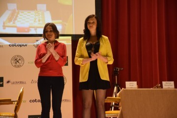 Mariya Muzychuk Cecile Haussernot Women Chess Stars_5 (3)