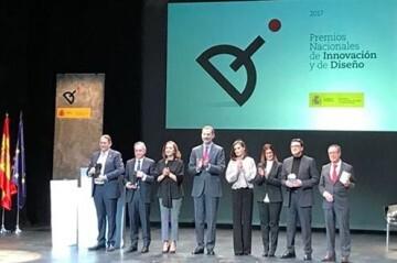 Reyes PremiosInnovacion2017