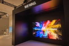 Samsung ISE 2018_THE WALL PROFESSIONAL