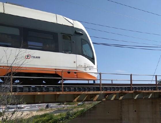 VIV_Las_obras_en_el_puente_del_tram_CAST