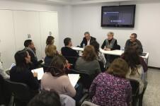 València Turisme apuesta por proyectos mancomunados accesibles, igualitarios y que promuevan el territorio para rodajes.