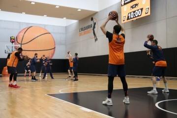 Valencia Basket 1